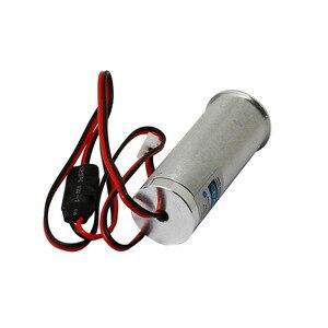 Image 2 - Fat Beam 405nm  250mW Violet/Blue Laser Diode Module for KTV Bar DJ Stage Lighting