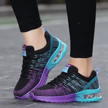 shoes woman outdoor running Air damping sport chaussure femme white sneakers zapatos de mujer fenty beauty