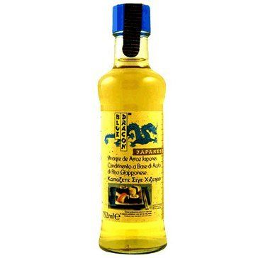Vinegar Rice Blue Drago