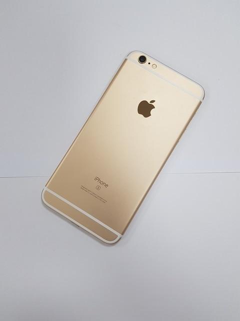 Smartphone Original Apple iPhone 6S Plus Dual Core Mobile phone 5.5'' 12.0MP 2G RAM 16/64/128G ROM LTE Mobile Phone 4
