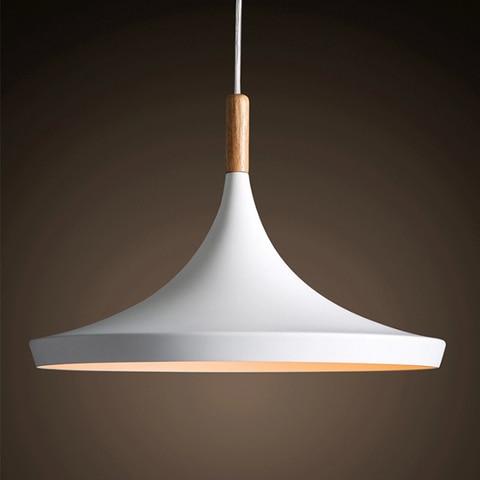 sala estar luz industrial preto branco lamparas techo moderna lampada teto