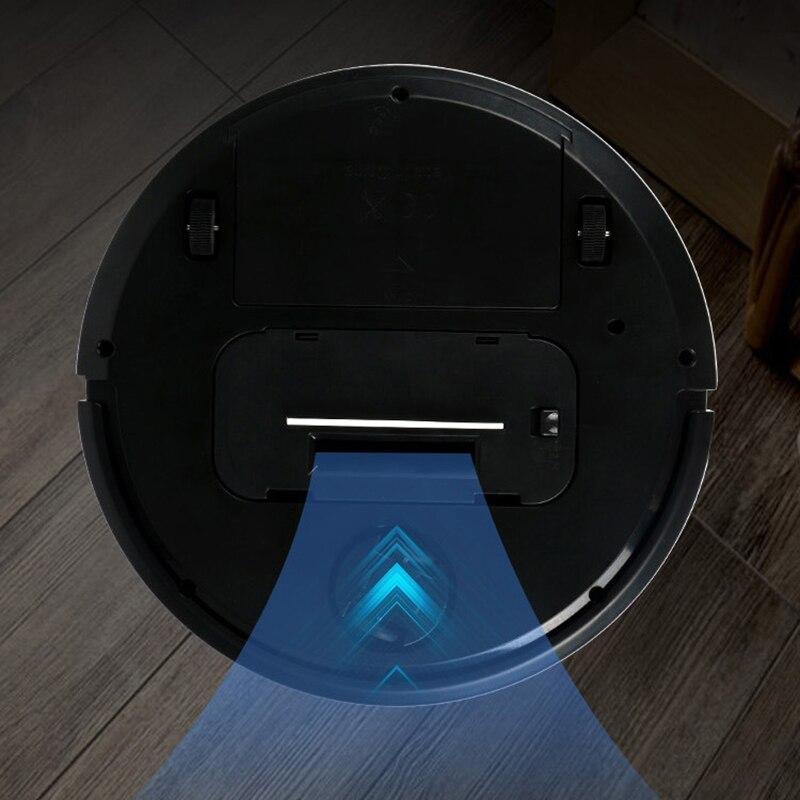 Горячая Распродажа, робот-пылесос, пылесос для влажной уборки пыли, сухой робот и робот для пола, умный пылесос, автоматическая умная убороч...