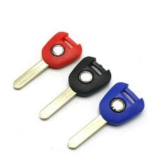 Запчасти для Honda NC 700 S NC700X NC700D NC750S NC750X Embryo пустой ключ можно установить чип Аксессуары для мотоцикла