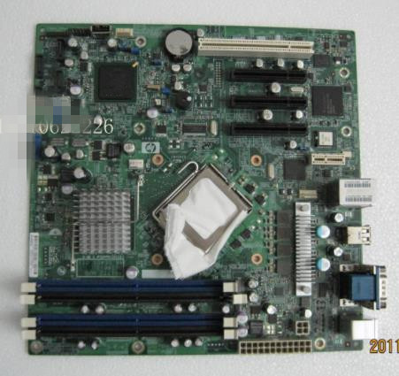 ML110 G5 Server motherboard 445072 001 457883 001|Remote Controls| |  - title=