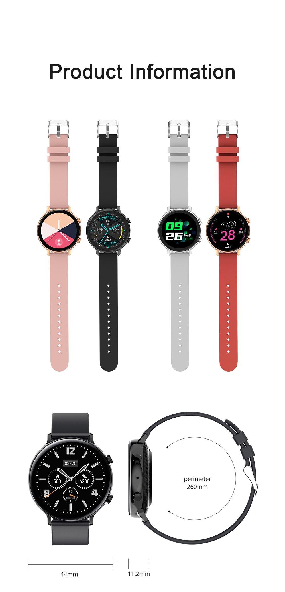 Hbc0835778e864e85ac6572e600e5402cT SANLEPUS 2021 Smart Watch Dial Calls Men Women Waterproof Smartwatch ECG PPG Fitness Bracelet Band For Android Apple Xiaomi