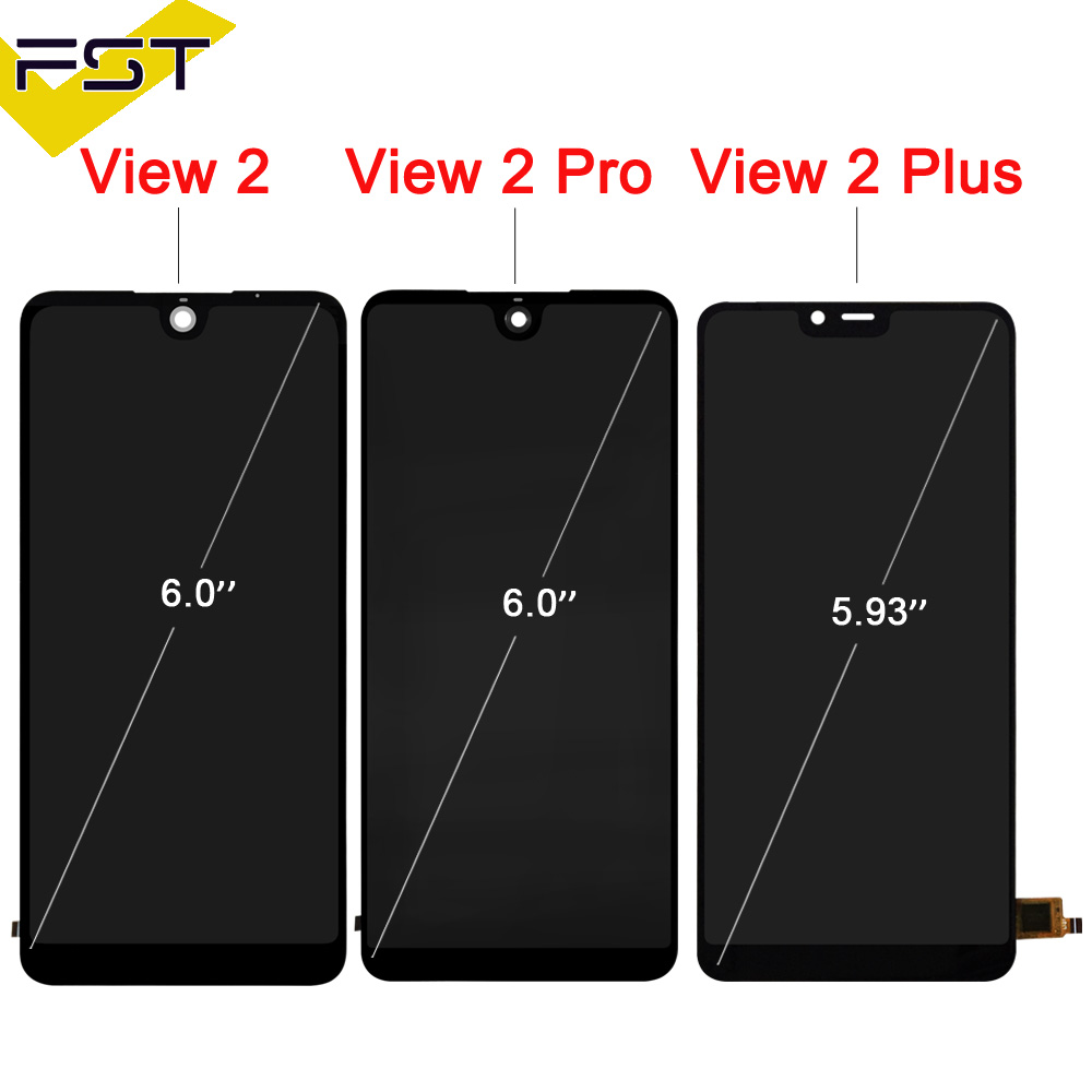 Screen, Plus, For, Mobile, Digitizer, Accessories