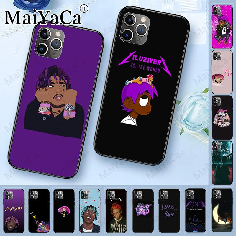Best Price 0e4f6d Cover For Iphone 11 Lil Uzi Vert Luv Coque Shell Phone Case For Iphone 11pro 5s 6s 7 8plus X Xs Xr Xsmax Coque Mobile Cover Cicig Co Wallpapercave is an online community of desktop wallpapers enthusiasts. cicig