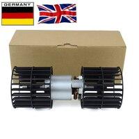 AP02 New Fan Blower Engine Heater 1078300208 for Mercedes-Benz R107 C107 SL / SLC Blower Engine HVAC