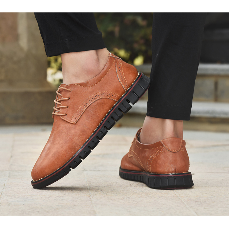LEATHER SHOES (11)