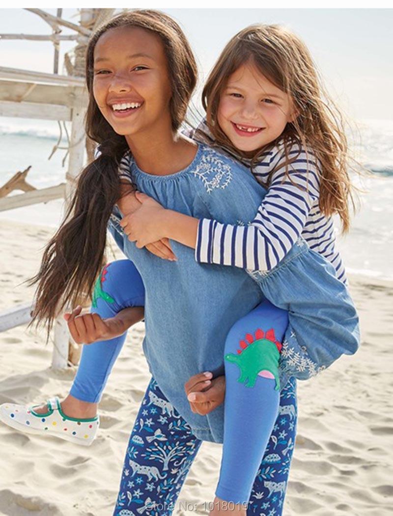 Anak Perempuan Legging Kapas Anak Anak Bebe Gadis Kurus Celana Pensil Peregangan Anak Anak Legging 2020 Bayi Gadis Pakaian Rainbow Kelinci Kartun Celana Aliexpress
