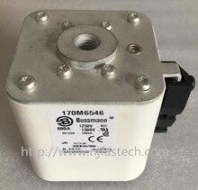 цена на New original high voltage hrc Fuse 170M6546 Bussmann fuse power fuse