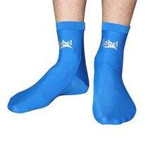 Водные виды спорта Подводное плавание Премиум лайкра ласты для дайвинга носки дайвинг нырок ласты для плавания, носки для обуви, аксессуары...