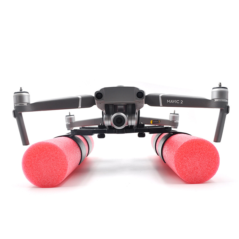 Startrc Dji Yulai 2 Extra High Shock Absorption Foot Stool Water Landing Rack Buoyance Rod Unmanned Aerial Vehicle Safe Landing