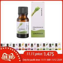 100% Natural Aromatherapy Fragrance Essential Oil Rosemary Geranium Eucalyptus Y