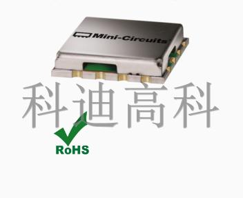 ROS-2500-2919+ Voltage Controlled Oscillator
