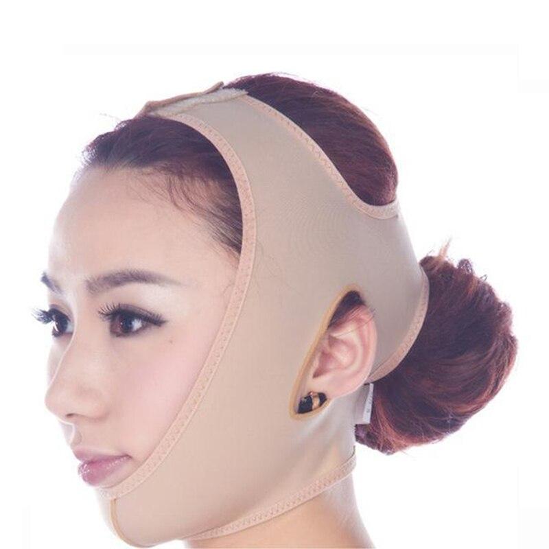 Face Lifter Facial Shapper Face Care Skin Lift Chin Face V-line Lifting Bandage Anti-sag Beauty Face Mask