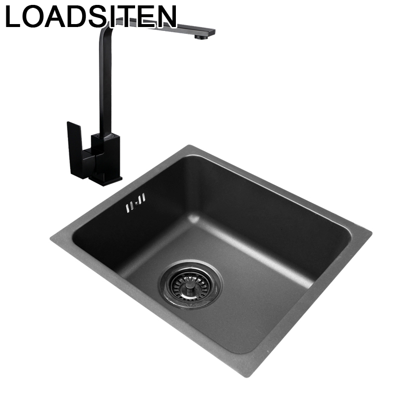 Afwasbak Banheiro Inox Acero Inoxidable Escurridor Evier Cuba Kitchen De Cocina Lavabo Pia Cozinha Fregadero Dishwash Sink