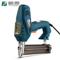 FUJIWARA Electric Nail Gun 1 use/2 use Nailer Stapler F30/422J Nails Woodworking Tools Ejection Device