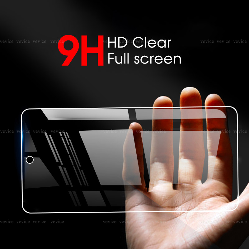 2Pcs Full Coverage Tempered Glass For Huawei P10 P20 P30 P20Pro Screen Protection For Huawei P30 P20 P10 Lite P10 Plus P Smart