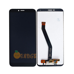 Image 3 - LCD Touch Screen For Huawei Y6 2018 ATU L21 ATU LX3 ATU L31 L11 L22 L42 LCD Display Touch Screen Frame For Huawei Y6 Prime 2018