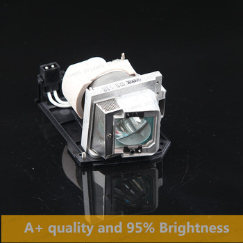 95% Brightness High Quality Projector Lamp with Housing 330-9847/725-10225 for DELL S300 / S300W / S300Wi with 180 days warranty