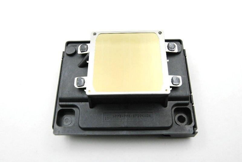 יפן ראש ההדפסה F190000 F190010 F190020 מדפסת ראש הדפסת Epson WF-7015 WF-7510 WF-7511 WF-7515 WF-7520 WF-7521 WF-7525