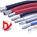 Heat-resistant cable wire Soft silicone wire 12AWG 14AWG 16AWG 18AWG 20AWG 22AWG 24AWG 26AWG 28AWG 30AWG heat-resistant silicone