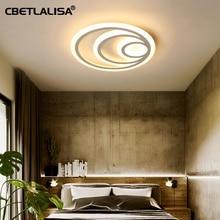 CBETLALISA .Modern led chandelier, elegant lighting for bedroom, living room dining room, kitchen, acrylic, chandelier for kitchen 50%