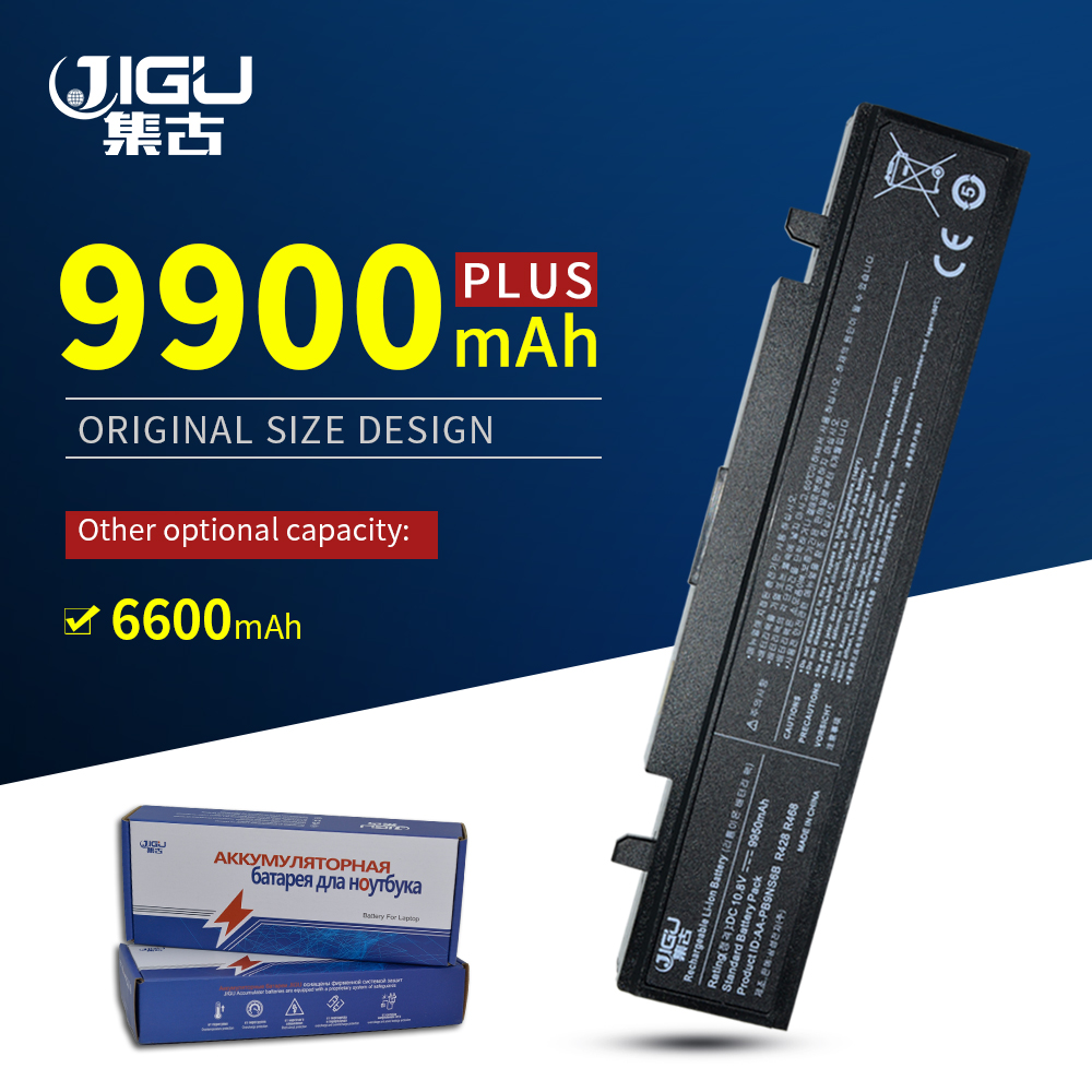 JIGU Laptop <font><b>Battery</b></font> For <font><b>Samsung</b></font> R580 R590 R700 R718 R720 R728 R780 R730 RF500 RF511 SF410 RC410 <font><b>RC510</b></font> RC710 RF411 RF711 RF712 image