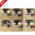 Новинка популярные Супергерои DC, Джокер, Лига Справедливости, Бэтмен, который смеется 256 # с коробкой, фигурка, игрушки, Коллекционная модель,...