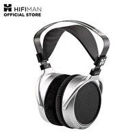 Hifiman he400s sobre a orelha de tamanho completo planar magnético fones de ouvido ajustável bandana com confortável earpads open back design|Fones de ouvido| |  -