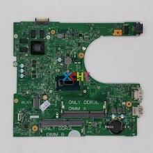 Dell の Inspiron 15 3558 CN 098D3F 98D3F 98D3F i5 5200U PWB: 1XVKN N16V GM B1 ノートパソコンのマザーボードマザーボードテスト