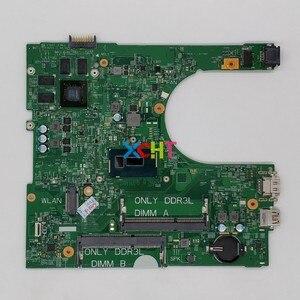 Image 1 - Dla Dell Inspiron 15 3558 CN 098D3F 98D3F 98D3F i5 5200U PWB: 1XVKN N16V GM B1 płyta główna płyta główna laptopa płyty głównej testowany