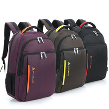 Anti Theft Waterproof Men 15.6 inch Laptop Backpacks School bags