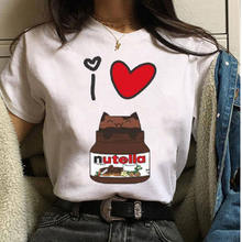 Женские Модные kawaii мультипликационным изображением; Милая