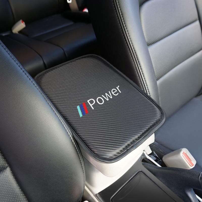 Защитные чехлы на подлокотники для BMW X1 X3 X5 X6 E46 e39 E90 E36 E60 E34 E30, 1 шт.|Наклейки на автомобиль|   | АлиЭкспресс