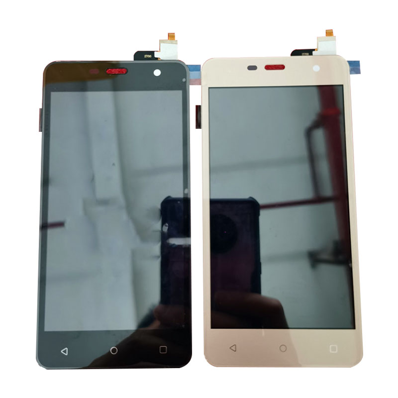 For <font><b>Prestigio</b></font> Muze G3 LTE <font><b>PSP3511DUO</b></font> Lcd Display Touch Panel Screen Glass Digtizer Replacement Sensor Assembly Complete PSP3511 image