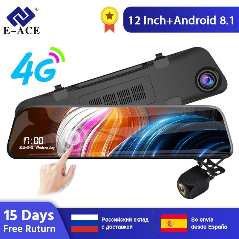 E-ACE ADAS 4G 12