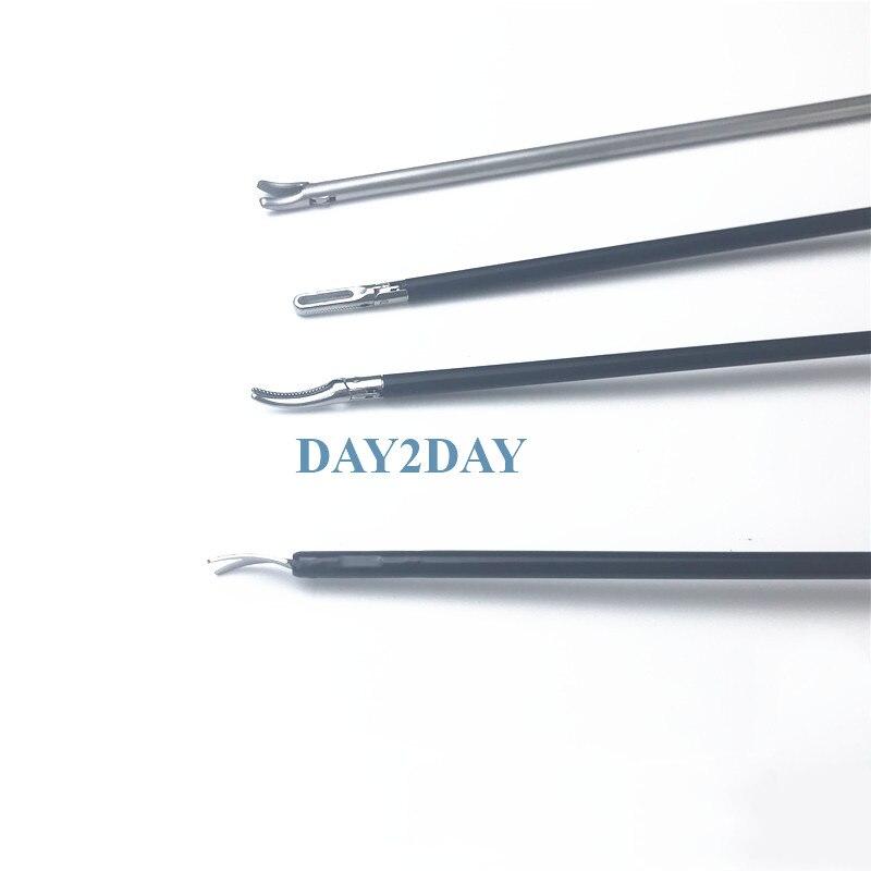 4 pcs set laparoscopica ferramentas de treinamento 04