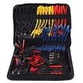 Инструменты для ремонта авто  инструменты для электрообслуживания  Mst-08  автомобильные многофункциональные свинцовые инструменты  набор пр...