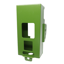 For Hc700 Series Hunting Camera Security Protection Metal Cast Lock Box for Hc700A Hc700M Hc700G