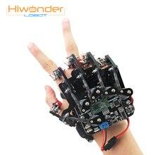Открытый источник соматосенсорные перчатки предметы одежды и аксессуары механические перчатки Exoskeleton sense управление роботом