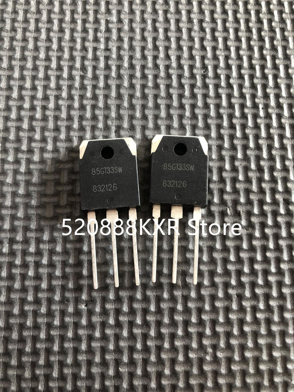 10 шт./лот AP85GT33SW 85GT33SW TO-247 IGBT 330V 85A TO-3P