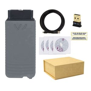 Image 4 - VAS5054A ODIS V 5.1.6 Freies Keygen Original AMB2300 Bluetooth OKI Volle Chip 5054A Mit Summer UDS VAS 5054 6154 ODIS 5.1.5