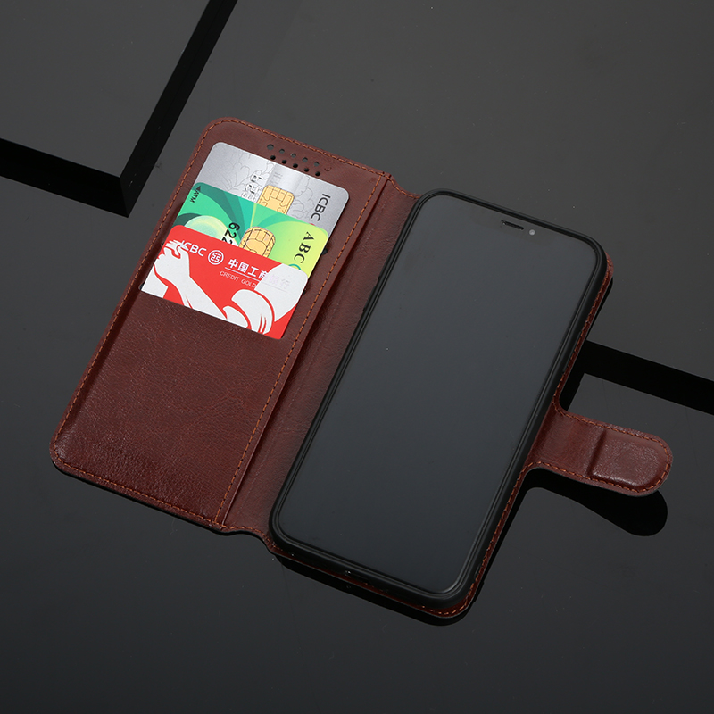Flip Leather Phone Case For Letv <font><b>Le</b></font> <font><b>2</b></font>/2Pro x20 x25 Pro X620/X620 x520 x526 x <font><b>527</b></font> Case LeEco <font><b>Le</b></font> S3 X626 X622 Le2 Pro X20 Case image