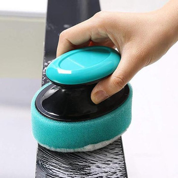 Refill Foaming Brush Cleaning Brush Which Can Decompose And Remove Dirt kitchen appliances best selling 2020 products home#35 2