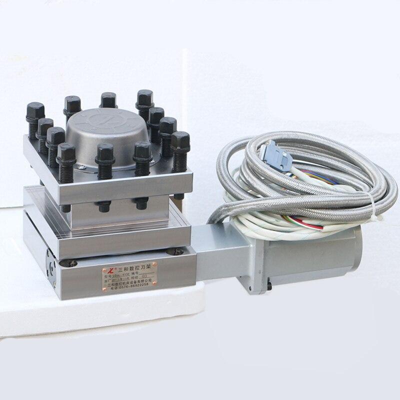 CNC Electric Tool Holder LD4B-0625, High Precision, Fast Shipping