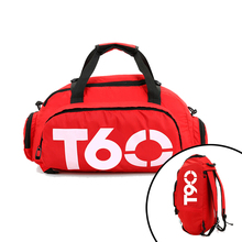 Fitness Sports Travel Backpack Outdoor Mountaineering Bag 30 L Multi-Function  Handbag For Independent Shoe
