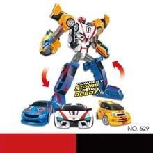 NEW Tobot Robot Action Figure Toy Car Toys for Children Cartoon Animation Model Set Toys