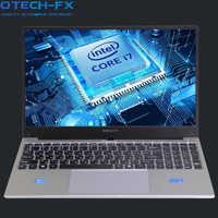 I7-6500 metálico de 1TB SSD, 16GB de RAM, 512GB, 15,6